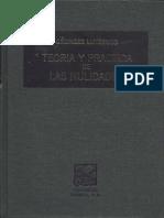 Teoría de las Nulidades. Georges Lutzesco.pdf