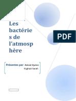 les-bactéries-de-latmosphère