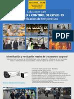 Vigilancia Online - Ingeniería en Seguridad - Monitoreo y Control COVID-19