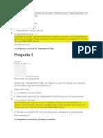 Evaluacion Clase Dos Direccion Dos