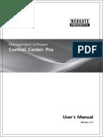 Control Center Pro Users Manual_EN_REV3.1.pdf