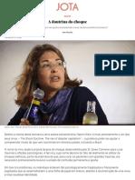 A doutrina do choque - JOTA Info.pdf