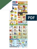 Roosevelt Island Foodtown Supermarket Weekly Flyer June 19 -25