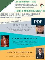 Veredas do Futuro - Edgard Morin