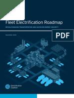 Electrification Coalition - Fleet Electrification Roadmap