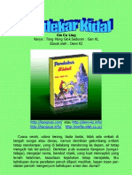 PendekarKidal Dewi KZ Tmt