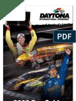 2008 Daytona 500 Fan Guide