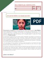 FICHA DETRABAJO PARA SEGUNDO COMUNICACIÓN MELCHOR.docx