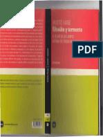 Efusión y tormento. El relato de los cuerpos - Farge .pdf