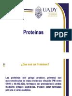 Proteinas-2009