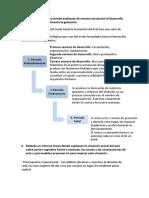 PSICOLOGIA DEL DESAROLLO I TAREA 3 Y 4.docx