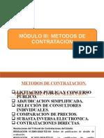 TRABAJO DE LEY DE CONTRATACIONES.