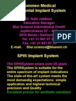SPI Presentation Draft1