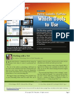 Which Tools to Use Linkedin-twitter-youtube