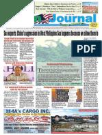 ASIAN JOURNAL June 19, 2020 Edition