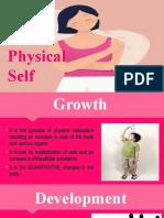 PHYSICAL SELF.pptx