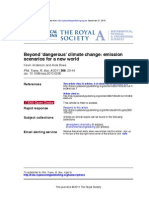 Royal Society Special Issue 1