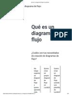 ¿Qué es un diagrama de flujo_ _ Lucidchart.pdf