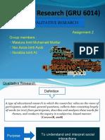 Education Research (GRU 6014)qualitative research.ppt
