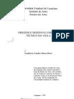 BASAVILBASO, Gualberto. Origens e desenvolvimento técnico da viola.pdf