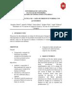 Pre Tuberia con Accesorios.docx