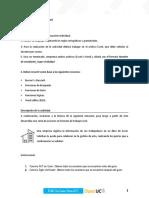 Súper Actividad (1) formato de respuestas