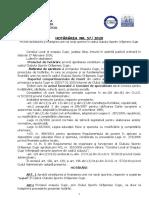 "HCL nr.57 Înfiintare sectie ""teqball"".doc"