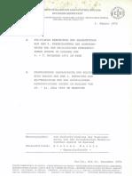 1640-Resolutionen und Ideologische Thesen der EK-EDIN im Ausland