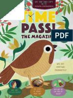 Mocomi TimePass the Magazine - Issue 78
