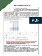 Matematicas-El Problema de Ajedrez