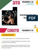Incrementação_Humana.ppt