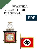 Nazi Swastika short History
