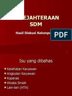 Kesejahteraan SDM.ppt