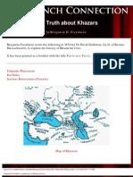 Truth About Khazars