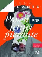 Elena Ferrante - Povestea fetitei pierdute vol 4.pdf · versiunea 1.pdf