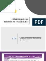 Enfermedades de transmisión sexual (ETS)aaaa [Autoguardado]