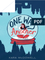 One Way or Another Excerpt