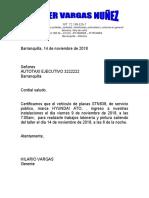 CERTIFICACIONES DE CARROS.doc