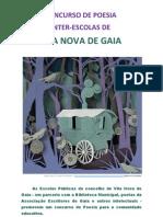 Concurso de Poesia Inter-Escolas de Gaia 2011