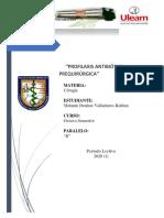 TAREA PROFILAXIS ANTIBIOTICA VALLADARES ROLDAN MELANIE DENISSE