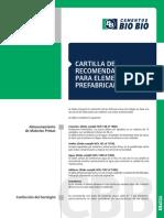 Inasesa - Cartilla Recomen