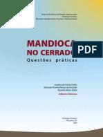 Cartilha Mandioca Embrapa PDF