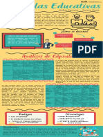 Yellow Blogger's Daily Routine Timeline Infographic.pdf
