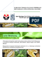 Sitotoksik Artocarpus