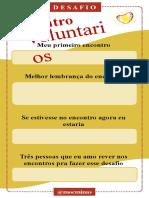 Template Encontro de Voluntários.pptx