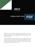 Catalina Castro Torres