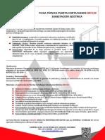 Ficha Técnica Puerta Batiente Cortafuegos BRF 180 (1).pdf