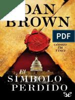 El simbolo perdido - Dan Brown.pdf