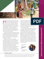 children-international-informe-anual