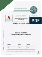 ANEXO 20. Procedimiento Control de documentos.doc